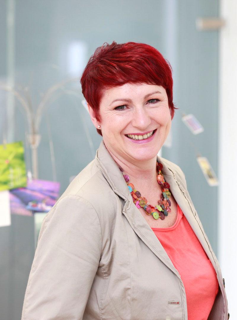 Kerstin Orben, Inhaberin von CONCEPTplus