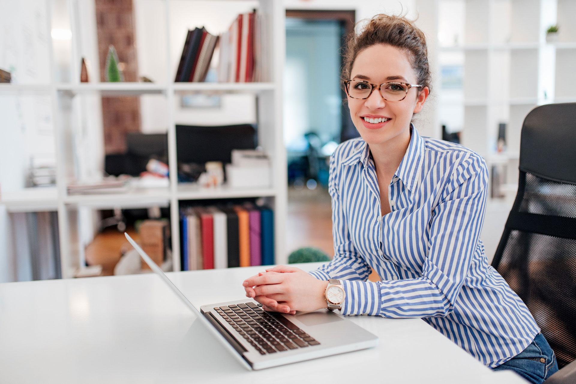 Führung auf Distanz - Conceptplus Onlinetraining für Führungskräfte